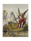 Allegory  C1500