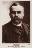 Alfred Bruneau  French Composer (1857-1934)