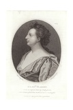 Elizabeth Barry