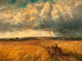 The Gathering Storm  1819
