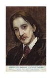 Robert Louis Stevenson (1850-1894)  Scottish Novelist  Poet and Travel Writer