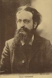 Jules Guesde (1845-1922)  French Journalist and Socialist Politician