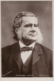 Thomas Henry Huxley (1825-1895  English Biologist