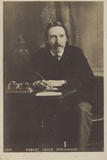 Robert Louis Stevenson (1850-1894)  Scottish Novelist  Poet and Travel Writer