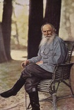 Leo Tolstoy (1828-1910)  Russian Novelist  Short Story Writer and Playwright