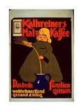 Kathreiners Malt Coffee