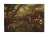 Jacob's Journey  1633