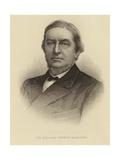 Sir William Vernon Harcourt