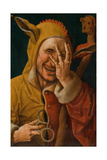 Laughing Fool  C1500