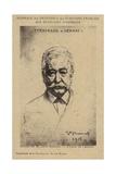 Ferdinand De Lesseps (1805-1894)  French Entrepreneur and Canal Builder