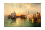 View of Venice  1895
