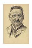 Joseph B Foerster  Czech Composer (1859-1951)