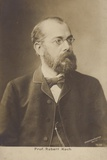 Robert Koch (1843-1910)  German Doctor and Bacteriologist