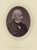 The Right Hon Spencer Horatio Walpole