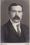 John Ambrose Fleming (1849-1945)  English Electrical Engineer and Physicist