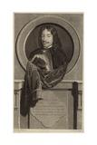 Portrait of James Hamilton  Earl of Arran