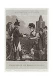 Surrender of the Rebels at Preston