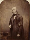 Professor Charles Tomlinson