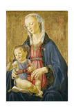 Madonna and Child  C 1470- 75