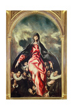 The Virgin of Charity  1603-05
