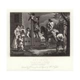 Hudibras by Samuel Butler