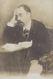 Emile Zola (1840-1902)  French Novelist  Journalist and Playwright