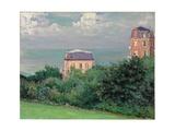 Villas at Villers-Sur-Mer