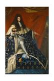 Louis Xiv  before 1685