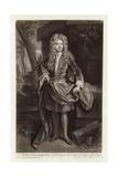 Portrait of Sir John Percivale