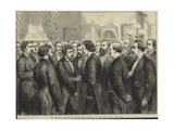 Henry Morton Stanley's Return to America