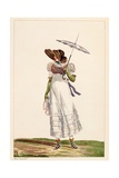 A Ladies' Summer Dress  1779
