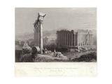 Ruins of Balbec