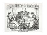 Servantgalism  1853
