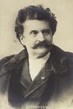 Portrait of Johann Strauss II