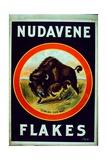 Nudavene Flakes