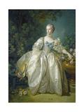 Madame Bergeret  C 1766