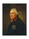 Frederick II  King of Prussia  C1851-1900