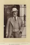 Sir Algernon Borthwick