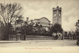 The Horniman Museum  Forest Hill  London