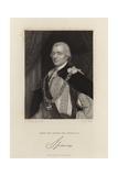 George Spencer  2nd Earl Spencer
