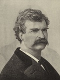 Mr Samuel Clemens (Mark Twain)