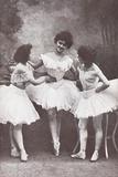 Dancers at the Grand Opera