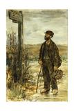 The Tramp; Un Clochard