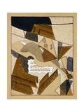 Le Violon  C1915-1916