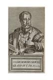 Cosimo Di Giovanni Degli Medici