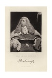 Lord Ellenborough