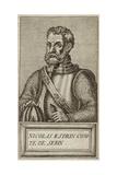 Nicolas Esdrin