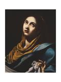 Saint Veronica  C1630s