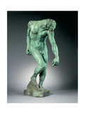 The Shade  Conceived C1880  Cast C1925-27
