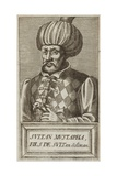 Mustafa I Deli